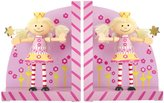 Orange Tree Toys Bookends - Mimi Fairy