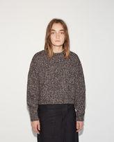 Etoile Isabel Marant Hewitt Mottled Knit