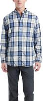 Blue & Cream Blue&Cream Private Label Flannel Shirt