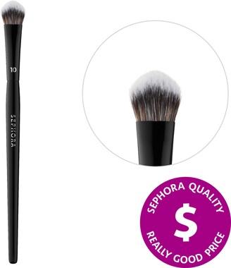 SEPHORA COLLECTION PRO Shadow Brush #10