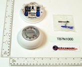 Honeywell The Round CT87 Series Manual Thermostats by