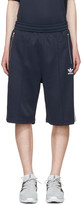 adidas Navy CNTP BB Shorts