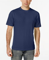 Tasso Elba Performance T-shirt with Sun Protection, Only at Macy's