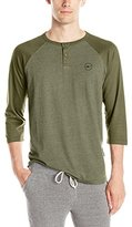 O'Neill Men's The Bay Henley Shirt