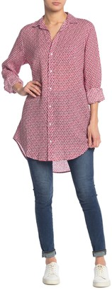 Frank And Eileen Mary Long Sleeve Button Front Shirt