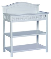 Stork Craft Storkcraft Thomasville Kids Southern Dunes Changing Table with Pad