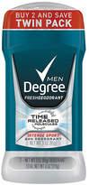 Degree Men Fresh Deodorant Intense Sport
