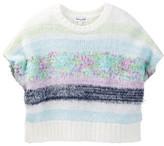 Splendid Mixed Yarn Sweater (Big Girls)
