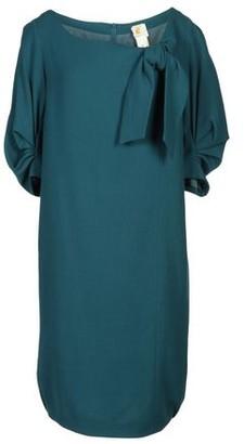 Anne Valerie Hash Knee-length dress