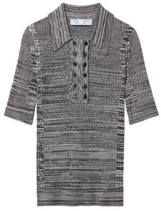 Proenza Schouler White Label Knit polo