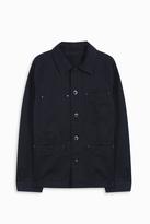 Joseph Abbots Linen Jacket