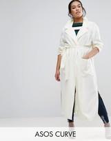 Asos Soft Drape Kimono