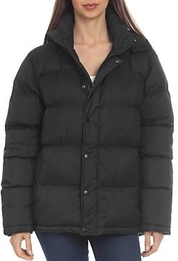 Bagatelle Sport Water-Resistant Puffer Coat