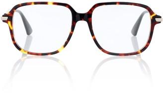 Christian Dior DiorEssence19 square glasses