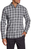Bonobos Plaid Print Slim Fit Woven Shirt