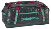Patagonia Black Hole Water Repellent Duffel Bag - Green