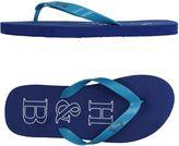 Harmont & Blaine Toe strap sandals