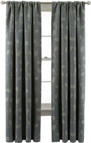 Martha Stewart MarthaWindowTM Hampton Leaf Rod-Pocket/Back-Tab Curtain Panel