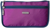 Baggallini Large Wedge Case Cosmetic Case
