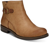 Bare Traps Caine Booties