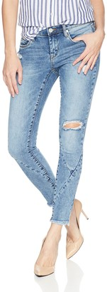 Blank NYC Women's The Reade Crop Pants
