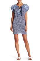 Sperry Island Time Short Sleeve Dress
