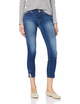 Marc O'Polo Women's 903937112271 Slim Jeans