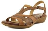 Naturalizer Neina N/s Open-toe Leather Slingback Sandal.