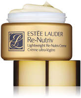 Estee Lauder Re-Nutriv Lightweight Crème, 1.7 oz.