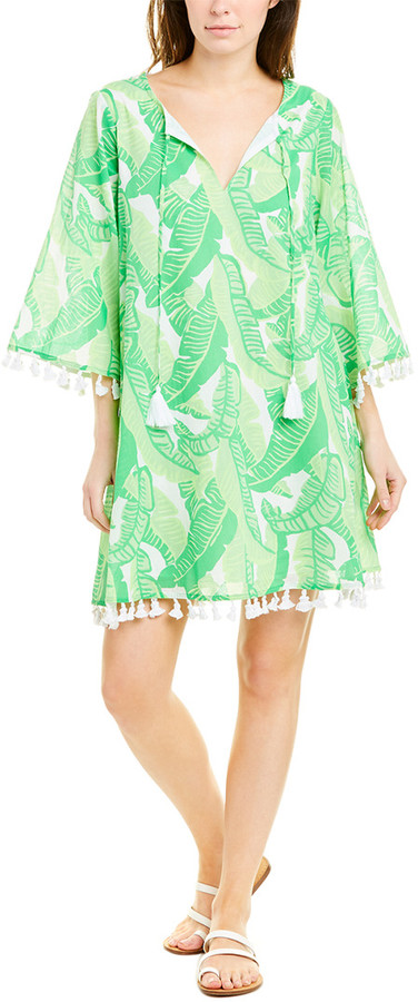 Sail to Sable Tunic Dress