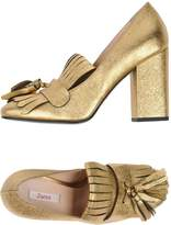 Jucca Loafers - Item 11289568