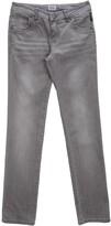 Thumbnail for your product : Armani Junior Denim pants