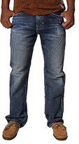 Big Star Men's 's Pioneer Bootcut Jean In