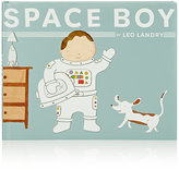 Harcourt Trade Publisher Space Boy