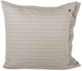 Lexington Lake House Herringbone Stripe Pillowcase - 65x65cm
