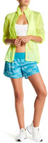 Brooks Chaser Print Shorts