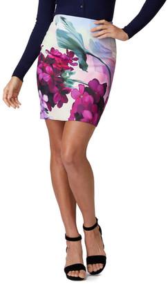 Alannah Hill Blooming Bouquet Skirt