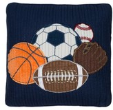 Levtex Ivan Sports Accent Pillow