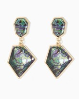 Charming charlie In The Abstract Earrings