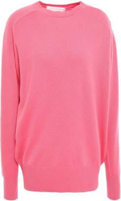 Victoria Beckham Cashmere-blend Sweater