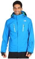 The North Face Men's Bansko Jacket (Athens Blue) - Apparel