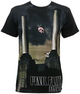 Impact Pink Floyd Men's Animals Subway Cover T-Shirt 2XL