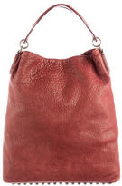 Alexander Wang Pebbled Leather Tote