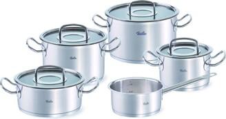 Fissler Jubilee 5-Piece Cookware Set