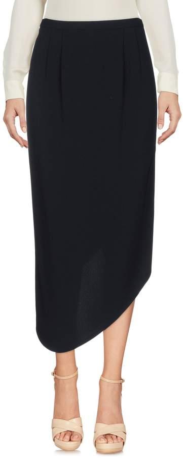 Tamara Mellon Knee length skirts - Item 35367025JK