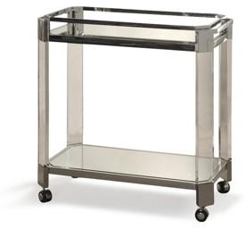 Stylecraft Transitional Bar Cart