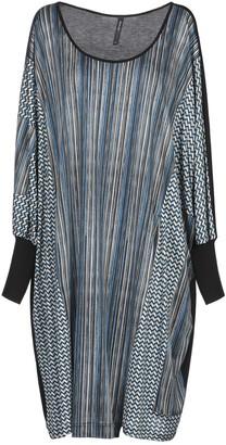Pianurastudio Knee-length dresses - Item 34967583CE