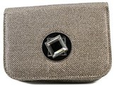 Jessica McClintock Anna Clutch Women Synthetic Clutch.