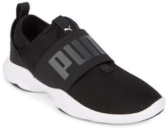 Puma Dare Slip-On Sneakers