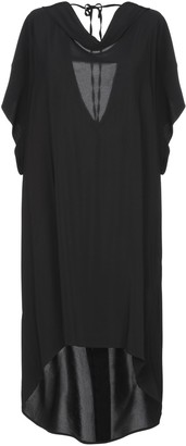 Liviana Conti Knee-length dresses